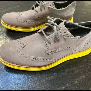 Limited Edition Cole Haan Shoes